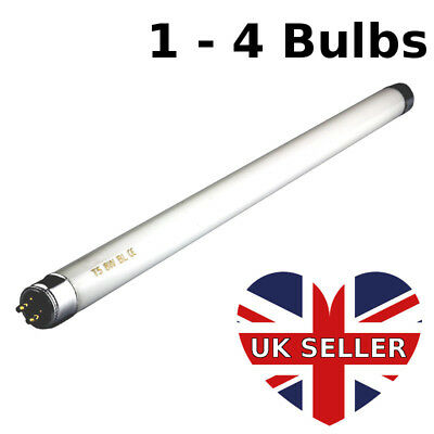 8W Bulb Tubes For Pluszap Insect-O-Cutor ZE121, EX16 Insect Killer Fly Zappers