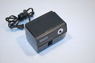 Panasonic KP-110 Electric Pencil Sharpener Auto-Stop Made in Japan S70