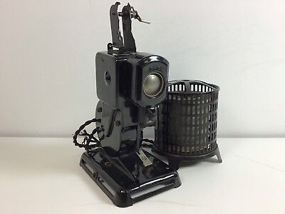 Vintage Pathescope Kid Projector