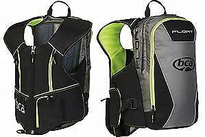 Bca Float Mtnpro Airbag Vest Black