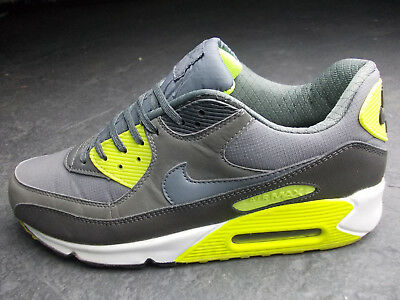best sneakers 5ac56 6b3e1 ... cheap nike air max 90 1 essential classic 97 270 bw 46 grau gelb weiss  super