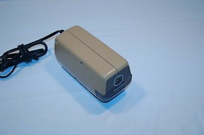 Panasonic KP-88A Electric Pencil Sharpener Auto-Stop Made in Japan S30
