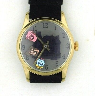 Rare 1970's General Mills Monster Cereal Animated Advertising Character Watch