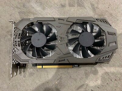Colourful P106-100 6GB Graphic Card NO Video output Nvdia GTX 1060 Mining ONLY
