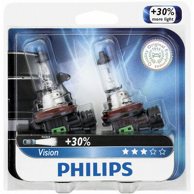 Philips Low Beam Headlight Light Bulb for Chevrolet Malibu Silverado 1500 ug