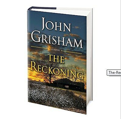 The Reckoning: A Novel Hardcover