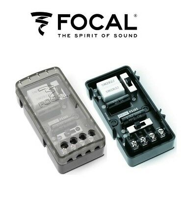 FOCAL Expert 2 CROSSOVER 1 Via PER TWEETER dal kit PS 165
