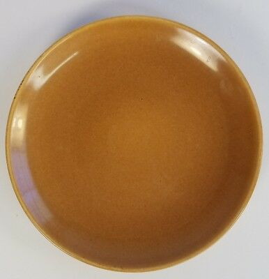 """Vintage Russel Wright Iroquois Casual China Apricot Mid Century Bread Plate 6.5"""""""