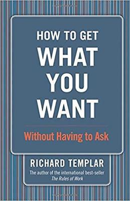 [PDF] How to Get What You Want Without Having to Ask (Digital Book)