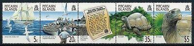 [HG20862] Pitcairn Islands 2001 : Good Set of Very Fine MNH Stamps