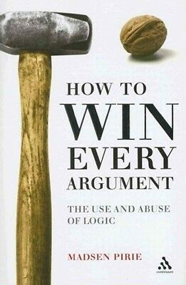 [PDF] How to Win Every Argument (Digital Book)