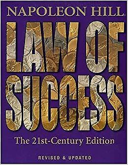 [PDF] Law of Success In Sixteen Lessons - Napoleon Hill (Digital Book)