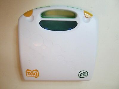 Leap Frog Tag Carry Case For Storage No Pen OR Games