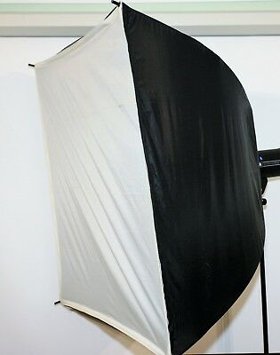 85 x 85 cm Softbox with Jessops Universal adapter