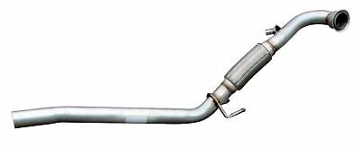 AUDI A3 2.0 TDi  De Cat Exhaust Bypass Pipe - Decat  (2003-2010) 3 YEAR WARRANTY