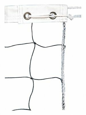 Champion Sports 30 ft. x 3 ft. Volleyball Net  Includes Net Tension Straps VN2