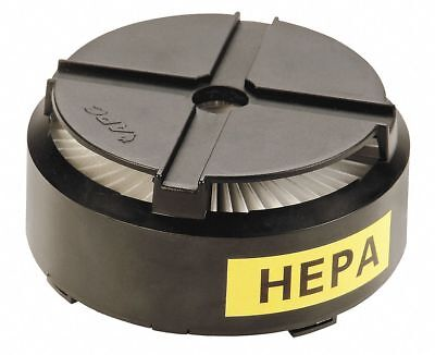 Air Cycle HEPA Filter, For Use With Mfr. No. 330-010  Plastic Includes (1) T10