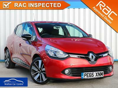 Renault Clio 1.5 Dynamique S Nav Dci EDC 2015 (65) • from £44.54 pw