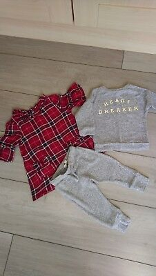 river island baby girls bundle 3-6 months check out my other bundles