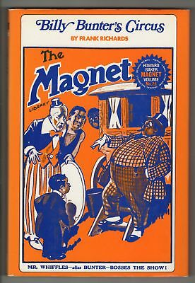 The Magnet Annual - Billy Bunter's Circus -  1974 - No 28 - AS NEW!!