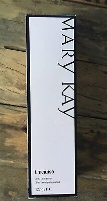 Mary Kay TimeWise 3 in 1 Cleanser/Reinigungslotion 127 g, Neu