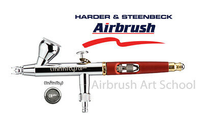 Harder & Steenbeck Infinity CR Plus 0.2mm 126564