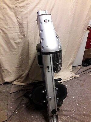 Air Rowing Machine BR 2700