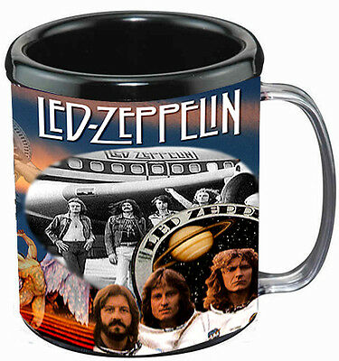 Led Zeppelin Mug NEW