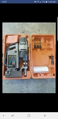 jancy magnetic drill usa5