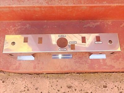 La Marzocco Linea 2EE Control Panel part number C14/2USA