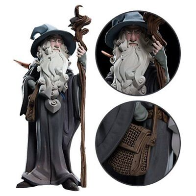 The Lord of the Rings Gandalf Mini Epics Vinyl Figure by WETA Brand New SDCC