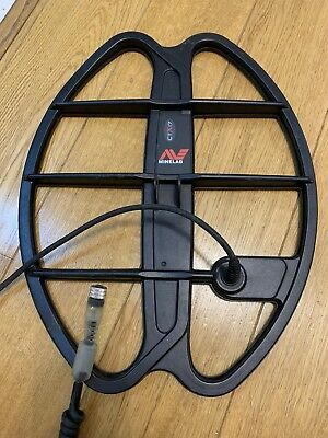 Minelab 17''x 13'' CTX3030 coil for CTX3030 Metal Detector