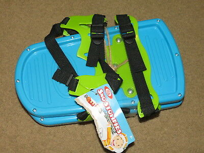 NEW Sno-Stompers Snow-Stompers footprint making snow shoes - kids / youth