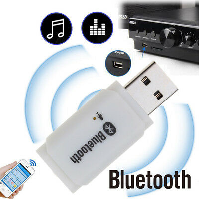 Music Audio Receiver Digital Devices USB Receiver Bluetooth 5.0 Adapter
