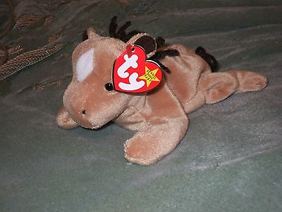 Ty Beanie Babies - Derby the Horse
