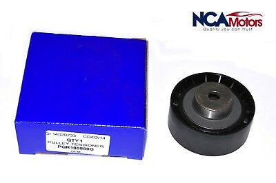 Land Rover Freelander 1 Petrol 1.8L Auxiliary Drive Pulley Tensioner- PQR100880G