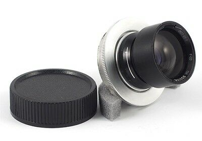 HELICOID FOCUSING PART ADAPTER FOR OKS1-22-1 F/2.8 22mm LENS