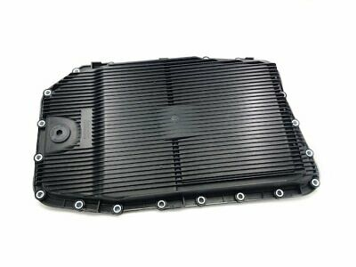For 2006-2010 BMW 550i Auto Trans Oil Pan and Filter Kit 52987GV 2008 2007 2009