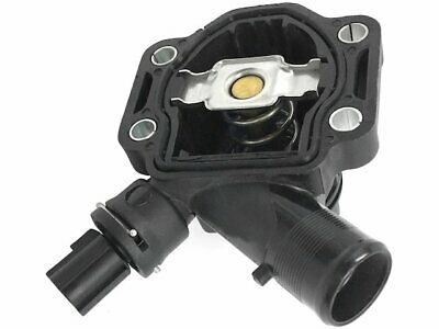 Engine Coolant Thermostat Housing Assembly For 2007-2017 Jeep Patriot N878TW