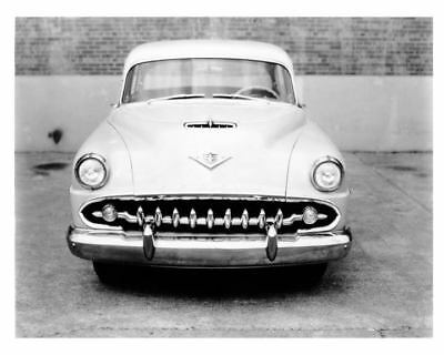 1954 DeSoto Firedome V8 Factory Photo uc1997-DMWZUF