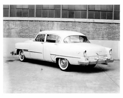 1954 DeSoto Firedome V8 Factory Photo uc2001-BYUHS2