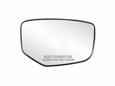 Passenger Side 87889GD 2010 2009 For 2008-2012 Honda Accord Mirror Glass Right