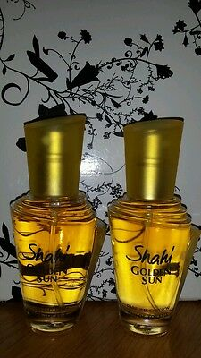 Shahi Golden Sun 2 mal 30ml Muelhens