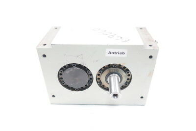 Heinz Automations Systeme HSP105-4-360-SO Enclosed Gear Drive