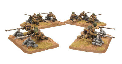 Flames of War - Anti-tank Rifle Platoon