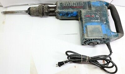 Bosch 11316EVS Demolition Hammer 14 Amp Padded Variable Speed with One Bit