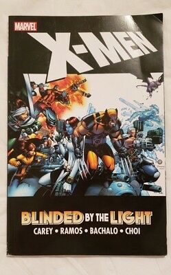 X-Men (1991) Blinded By The Light - Trade Paperback TPB - Marvel Comics