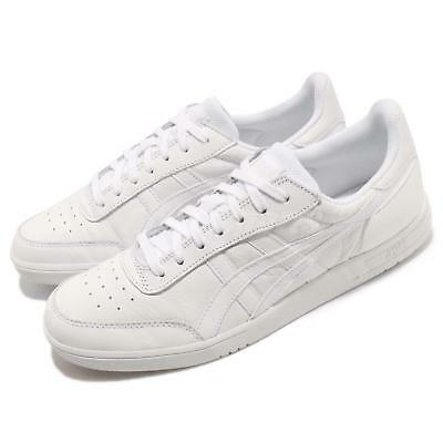 finest selection 83545 67ee8 ASICS TIGER GEL-VICKKA TRS Triple White Men Casual Shoes Sneakers  1193A132-100
