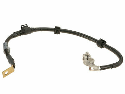 For 2004 Volkswagen Beetle Battery Cable Positive Genuine 24916FN