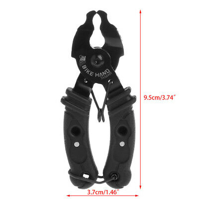 Bike Hand Master Link Pliers Chain Clamp Removal Repair Tool Road MTB Bicycle